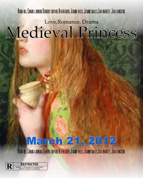 Medieval_princess