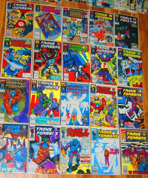 My_transformer_comic_collection_013
