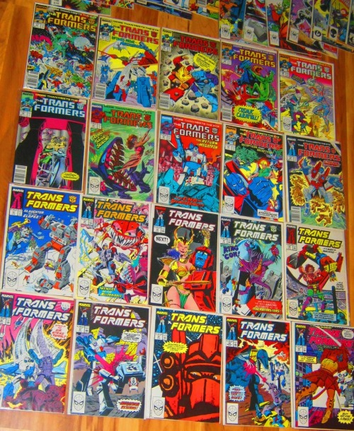 My_transformer_comic_collection_016