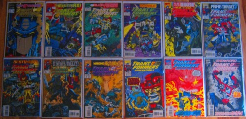 My_transformer_comic_collection_021